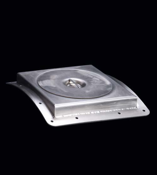 Hot Plate Kit